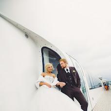 Wedding photographer Dmitriy Rodionov (Dmitryrodionov). Photo of 14.02.2016