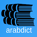 arabdict Dictionary Arabic German Englisch icon