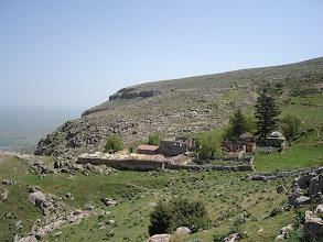 Photo: La zaouiya du Cheikh Zouaoui.