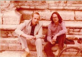 Photo: nicolas born and handke