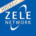 ZELE・HIOKI(公式アプリ) icon