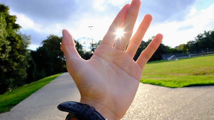 handlight