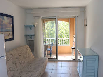 Appartement 2 pièces 25,5 m2