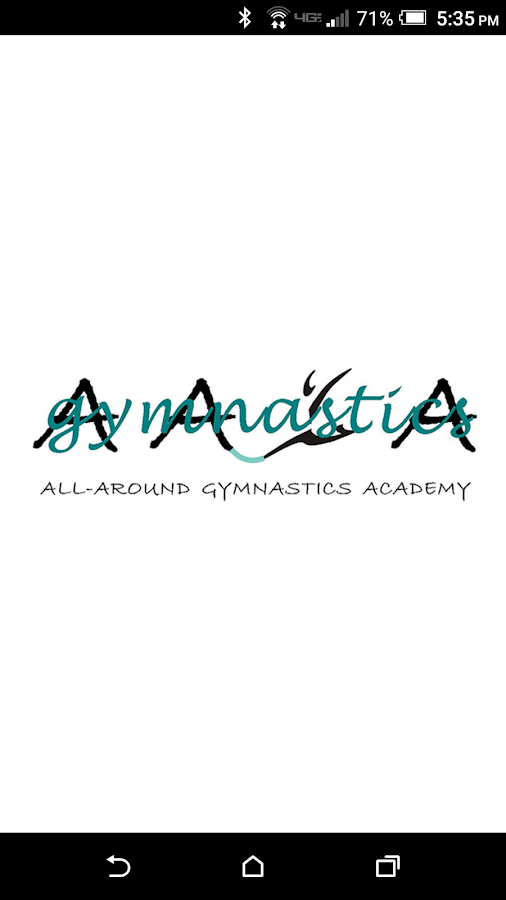 All-Around Gymnastics Academy- screenshot
