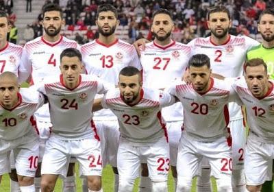 Face au Portugal et à la Turquie, le gardien de but de la Tunisie a fait semblant d'être blessé