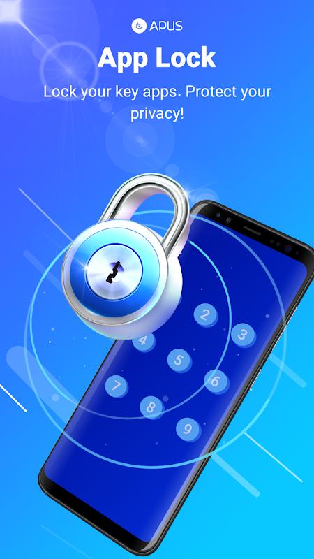 APUS Security - Clean Virus, Antivirus, Booster screenshots