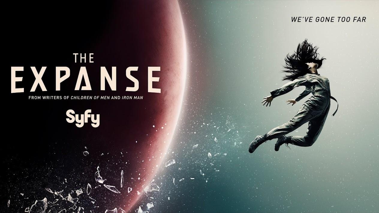Serien Stream The Expanse