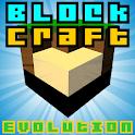 Block Craft Evolution icon