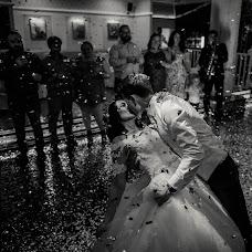 Wedding photographer Mariya Shishkova (MariaShishkova). Photo of 26.07.2017