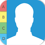 Contacts Phonebook OS10 Icon