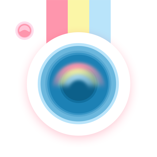 Rainbow Cam - Rainbow Effect Camera & Photo Editor Icon