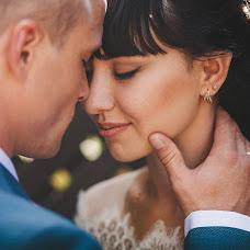 Wedding photographer Nikolay Lazbekin (funk). Photo of 22.12.2017