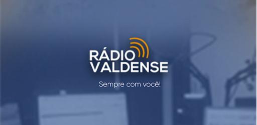 Rádio Valdense – Apps no Google Play