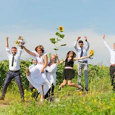 Wedding photographer Adrian Moisei (adrianmoisei). Photo of 04.08.2018