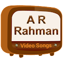 A R Rahman Video Songs icon