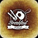 Healthy Breakfast Recipes icon
