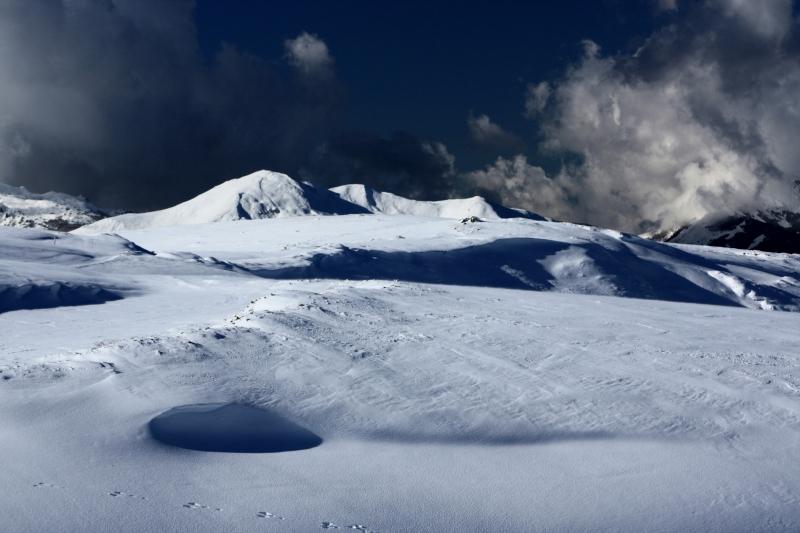 Panorama biancoblu di paolo-spagg