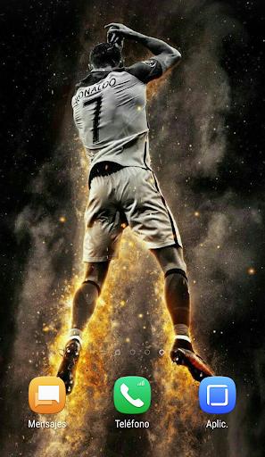 Cristiano Ronaldo Fondos 2.6 screenshots 5
