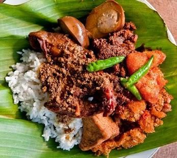 Resep Masakan Khas Yogyakarta Lengkap - náhled