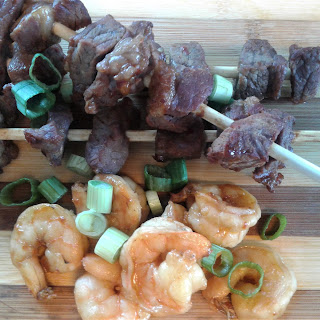 Surf N Turf Recipe
