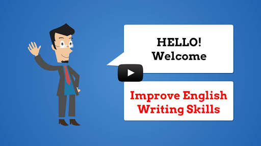 improve writing skills in english online