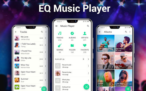 Music Player Pro 3.2.0 screenshots 10