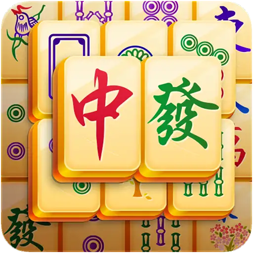 Mahjong 2018 Icon