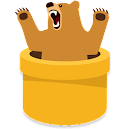 TunnelBear VPN v v135 app icon