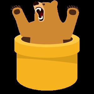 Расширение TunnelBear VPN