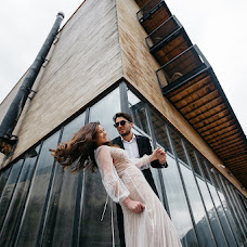 Fotógrafo de bodas Denis Scherbakov (RedDen). Foto del 06.09.2017