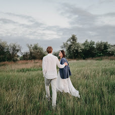Wedding photographer Anna Artemenko (id80467889). Photo of 05.06.2018