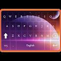 Crazy Picture Keyboard - Stylish font, key sound icon