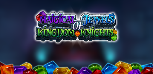 Magical Jewels of Kingdom Knights screenshot 9