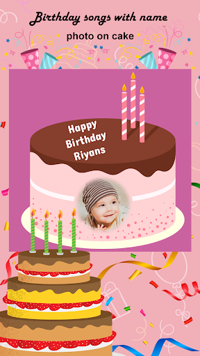 Download Birthday Song With Name Birthday Wishes Free For Android Birthday Song With Name Birthday Wishes Apk Download Steprimo Com