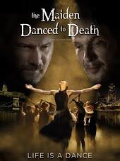 A halálba táncoltatott leány