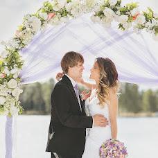 Wedding photographer Yuliya Shik (Cuadro-f). Photo of 14.10.2013