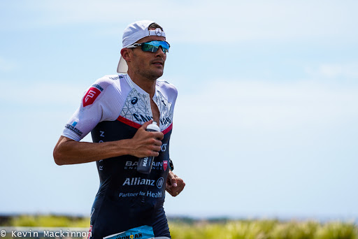 """""""I would rather do this than Kona,"""" Lionel Sanders says of the Zwift Tri Battle Royale"""