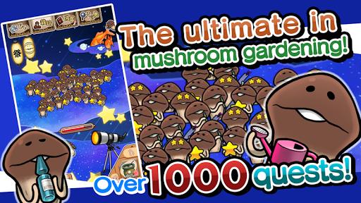 NEO Mushroom Garden screenshots 1