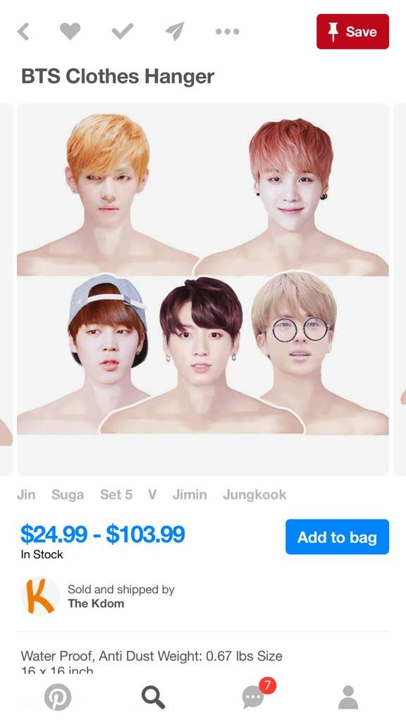 7 Weird Bts Merch Items That Will Make You Say Why Does This Exist