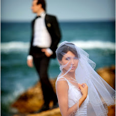 Wedding photographer Aleksandr Ershov (ERSHOVSTUDIO). Photo of 24.03.2013