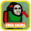 Free Skins For Among Us Pro (guide) icon