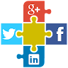 Connecto All Social Networks icon