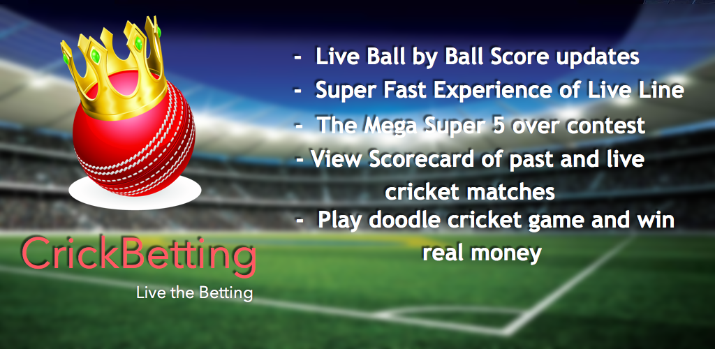 Download Live Cricket Score Live Line Crickbetting Apk