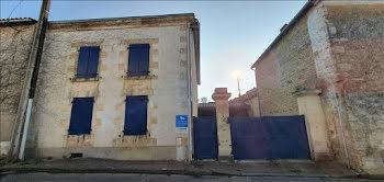 maison à Usseau (79)