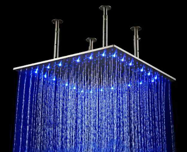 Cool Shower Heads cool shower head - android apps on google play