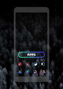 NYON - Icon Pack (SALE!) Screenshot