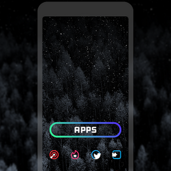 NYON - Icon Pack 0.1 [Patched]