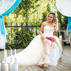 Wedding photographer Sergey Klochkov (KlochkovSergey). Photo of 06.04.2018