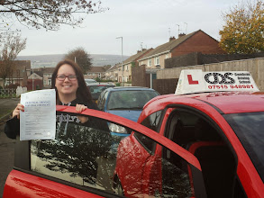 Photo: cwmbran driving school paige