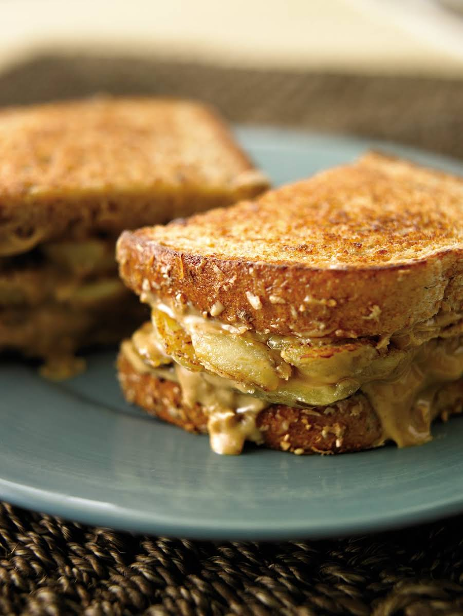 Sandwich Peanut/Cheese